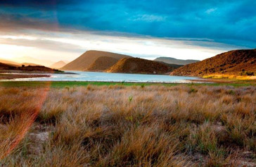 Sanbona Safari Wildlife Reserve