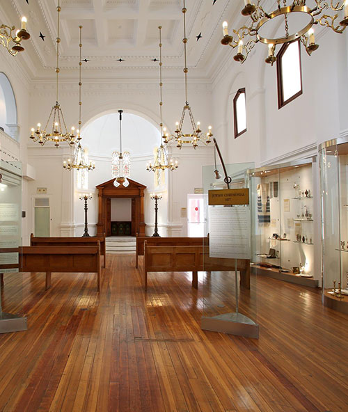 Top 10 Best museums in Cape Town